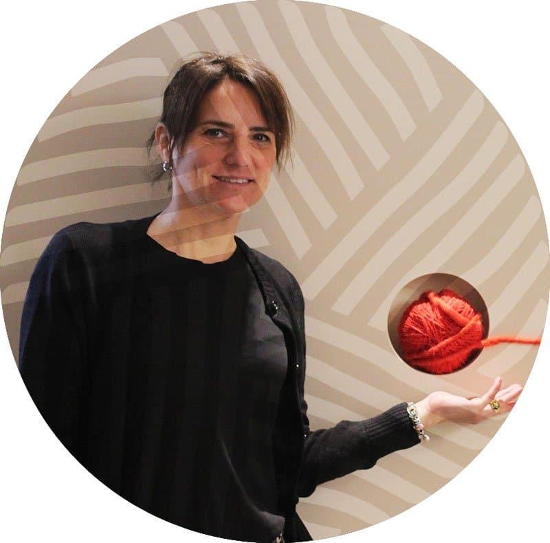 Yara Garofletti | Terapeuta Dipendiamo Associata