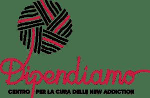 Logo Dipendiamo | Centro per la cura delle New Addiciton