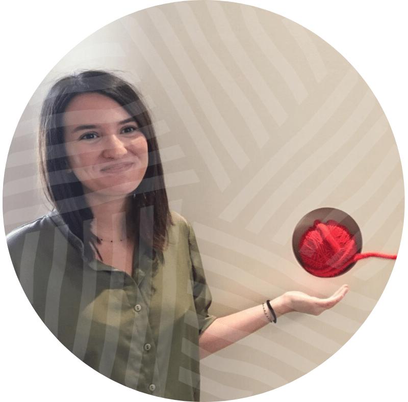 Giulia Maggiali | Milano | Professionista Associata | Dipendiamo | Centro per la cura delle New Addiction