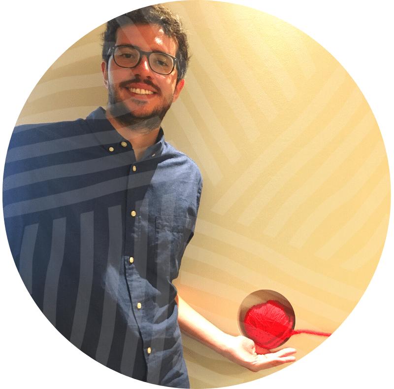 Giancarlo Paterlini | Terapeuta Specializzato Dipendiamo
