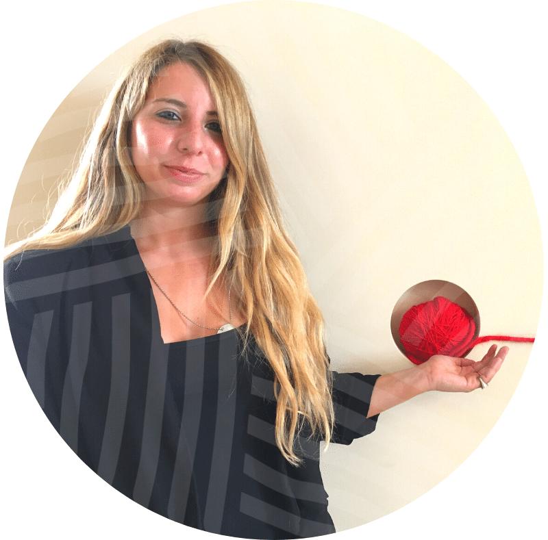 Raffaella Capuano | Terapeuta Specializzata Dipendiamo