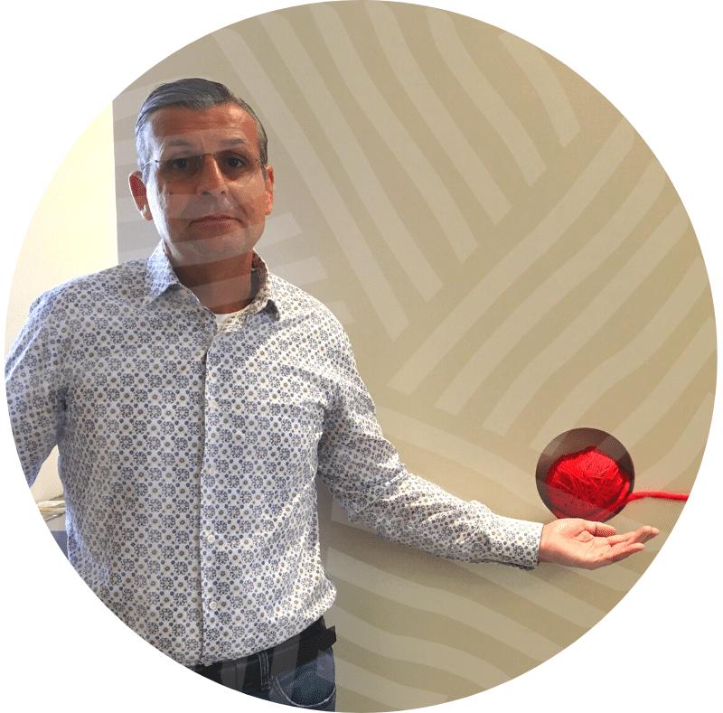 Alessio Cucchi | Terapeuta Specializzato Dipendiamo