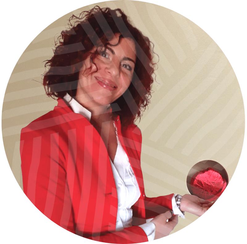 Manuela Morra | Napoli | Professionista Associata | Dipendiamo | Centro per la cura delle New Addiction