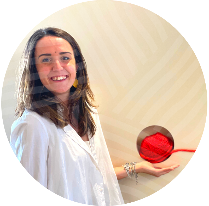 Alessandra Locatelli | Terapeuta Specializzata Dipendiamo