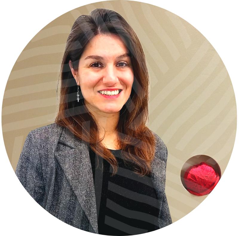 Elisa Mogavero | Salerno | Professionista Associata | Dipendiamo | Centro per la cura delle New Addiction