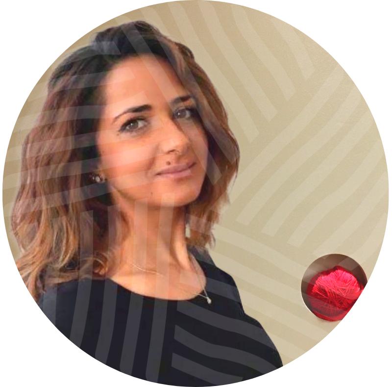 Giuliana Lobascio | Milano | Professionista Associata | Dipendiamo | Centro per la cura delle New Addiction