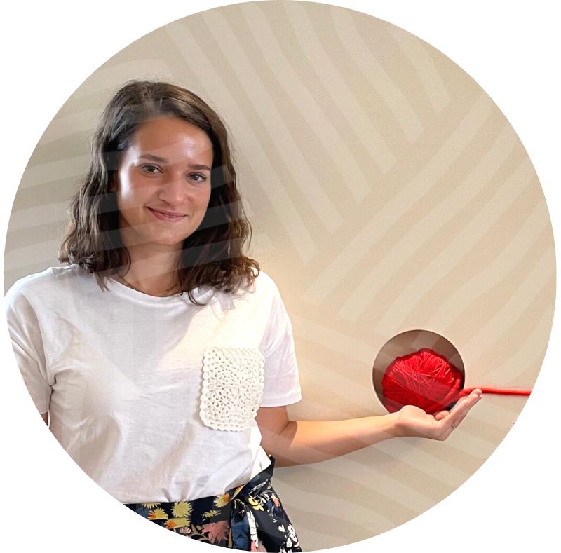 Chiara Commito | Terapeuta Specializzata Dipendiamo